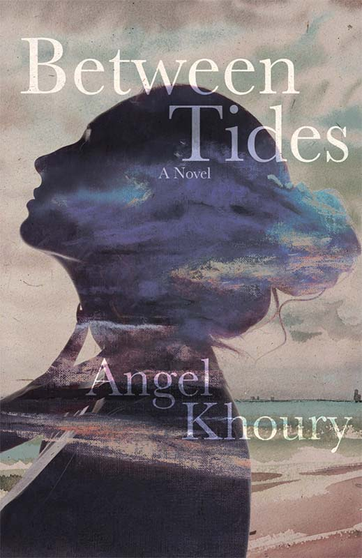 Between Tides by Angel Khoury