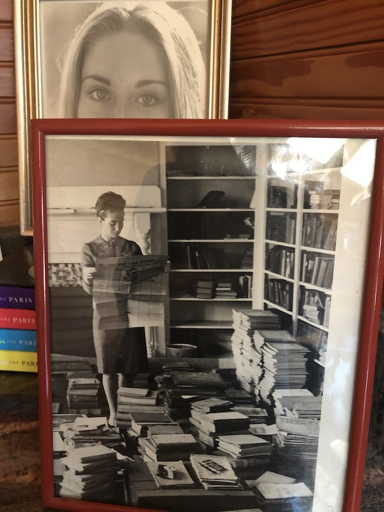 angel-khoury-outer-banks-author-mother-photograph